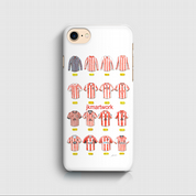 brentford shirts   3D Phone case